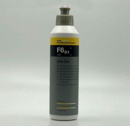 Composto Polidor F6.01