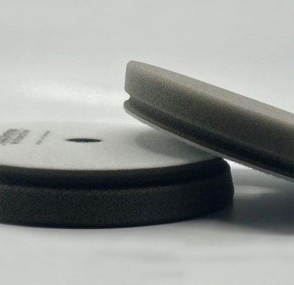 Boina de polimento fase de corte – cinza / cinza